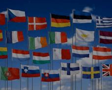 欧盟 Europe Union (包括28国)