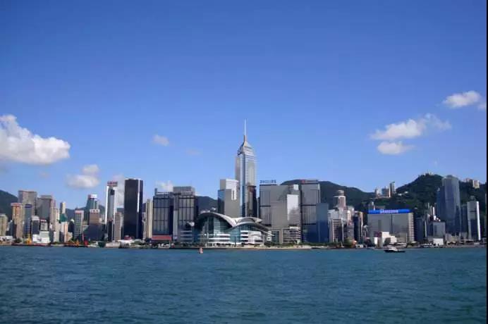 香港公司注册费用